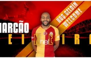 Marcao kulübüne veda etti, geliyor