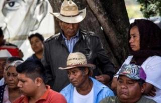 Meksika'da 3 ceset! Kayıp öğrencilere ait olduğu...