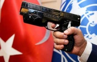 Milli silaha yurt dışından büyük ilgi