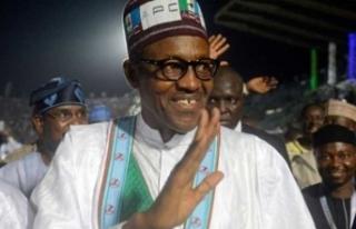 Nijerya Devlet Başkanı söz verdi!
