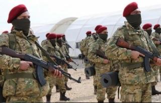 Bölgede sıcak saatler! ÖSO ile YPG arasında çatışma...