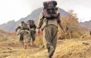 Terör örgütünden Türk üssüne provokasyon! PKK'nın...