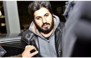 Sarraf'tan rüşvet alan gardiyana hapis