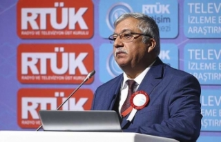 RTÜK Başkanı istifa etti!