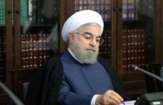 Ruhani'den internet itirafı: Yanlış yaptık!