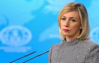 Rusya'dan kritik İdlib açıklaması!