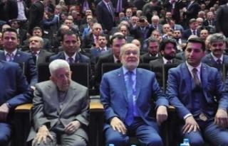 Saadet Partisi belediye başkan adaylarına 'cepsiz...