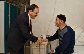 Samsun'da sağlık dönüşümü, kaliteyi artırdı