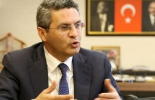 Sarıgül'ün istifası için CHP'den ilk yorum!
