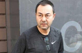 Serdar Ortaç'ın kardeşine teşhis konuldu