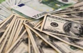 Son işlem gününde Dolar ne kadar? Euro ne kadar?