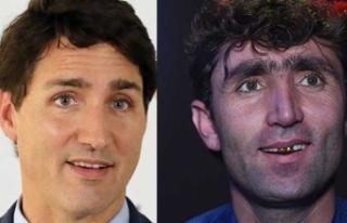 Sosyal medyada Trudeau depremi