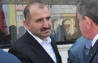 Trabzon Arsin Belediye Başkan adayı Muhammet Sait...