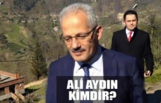 Trabzon Köprübaşı Belediye...