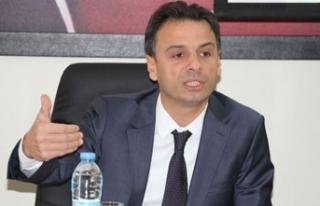 Trabzon Maçka Belediye Başkan adayı Koray Koçhan...