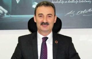 Trabzon Şalpazarı Belediye Başkan adayı Refik...