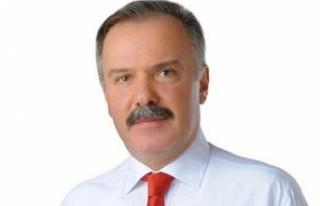 Trabzon Sürmene Belediye Başkan adayı Rahmi Üstün...