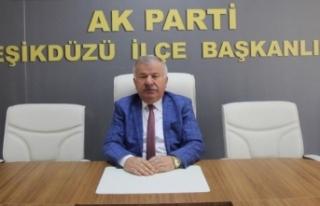 Trabzon Beşikdüzü Belediye...