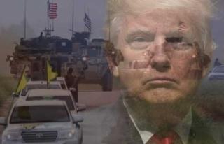 Trump'ın skandal mesajı ne anlama geliyor?...