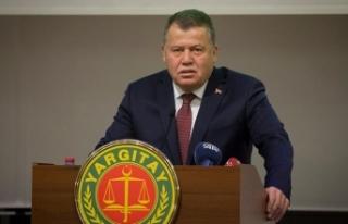 'Türk halkının yargıya olan güvenine layık...