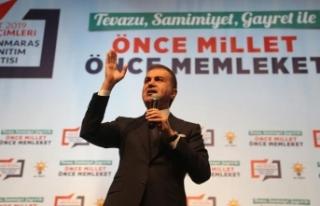 'Türkiye dost arayanlar için eşsiz bir dosttur'