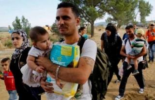 Ülkelerine dönen Suriyelilerin sayısı açıklandı!