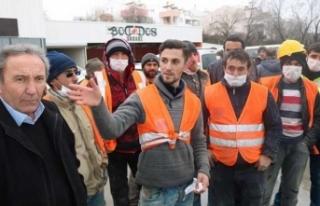 UMKE ekipleri sevk edildi! Ankara'da panik yaratan...