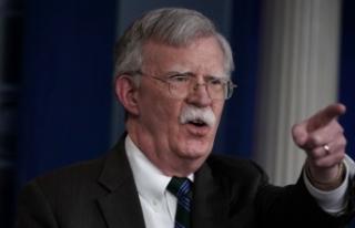 Wall Street Journal yazdı: İran'ı vurma planı...