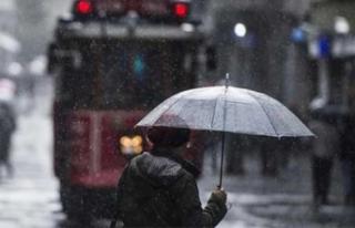 Bugün bu kentlerde dikkat! Meteoroloji uyardı