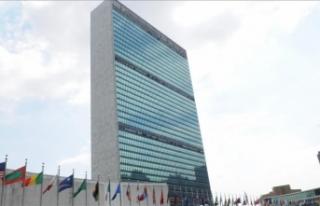 Yeni BM Suriye Temsilcisi, Türkiye ve Rusya'nın...