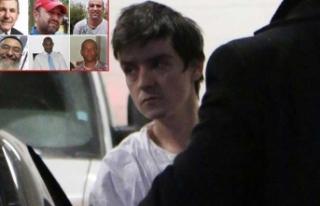 6 Müslüman'ı katleden saldırganın cezası...