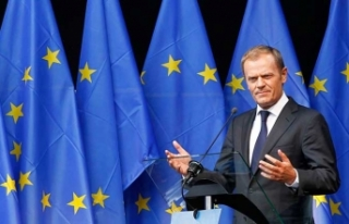 AB Brexit konusunda son sözünü söyledi