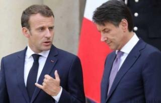 İki Avrupa ülkesi birbirine girdi... Büyükelçi...