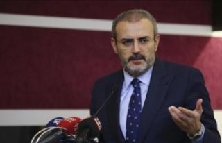 AK Parti'den Temelli'nin sözlerine tepki