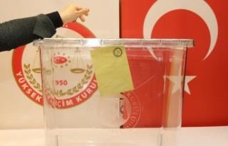 AK Parti ve MHP'den 51 ilde ittifak