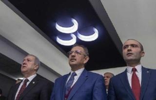 AK Parti ve MHP heyetleri yeniden bir araya geliyor