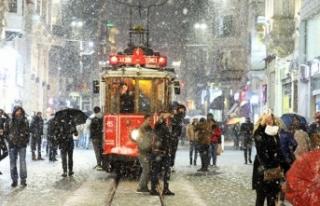 AKOM ve İSKİ'den İstanbullulara uyarı