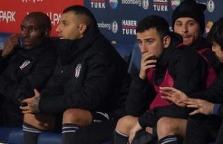 Beşiktaş yönetimi isyan etti!