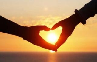 Bilimsel olarak kanıtlandı! Aşk o riski azaltıyor...