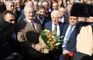 """CHP'nin Şişli adayına """"Kürdistan""""..."""