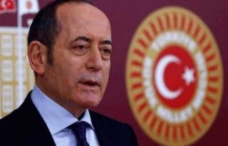 CHP'yi şoke eden istifanın nedeni belli oldu