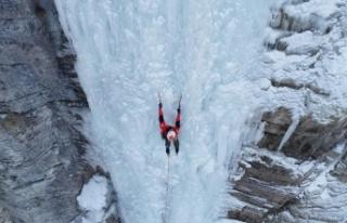 Dünyaca ünlü dağcılar 'sakin kent'teki...