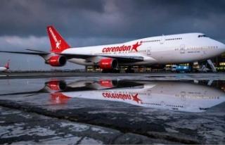Dünyanın en büyük uçaklarından… Transfer başladı