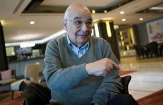 Eski İSKİ Genel Müdüründen CHP'ye sert eleştiri