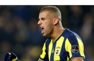 Fenerbahçe taraftarı 68 gündür bu golü bekliyordu