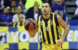 Fenerbahçe'nin Yunan oyuncusundan Türkiye mesajı