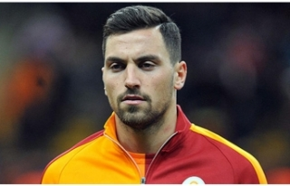 Galatasaray antrenöründen Sinan Gümüş yorumu