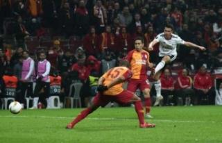 Galatasaray - Benfica maçı sonrası Fenerbahçe'den...