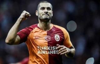Galatasaraylı Eren'den flaş karar!