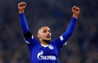 Genç Türk futbolcu Almanya'yı salladı